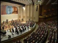 P.I. Tchaikovsky - Violin Concerto op. 35 in D major / Alexandru Tomescu - violin - YouTube