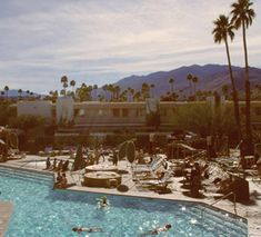 Palm Springs | Ace Hotel : A friendly place, continually new.