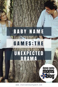 I expected people to have an opinion on the baby name we picked, but I wasn't prepared for all of the unsolicited feedback. Everyone from family members to friends to coworkers had an opinion on the names my husband and I considered...