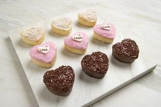 The Perfect Gift Valentine Day Love, Mini Cupcakes, Brownies, Catering, Special Occasion, Bakery, Desserts, Gifts, Food