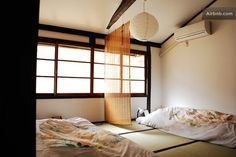 Airbnb: S$50, shared room, 100yrs Traditional House, Kyoto  