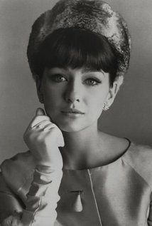 Christine Kaufmann, 72, Austrian-born German actress (Town Without Pity, Bagdad Café, The Last Days of Pompeii)