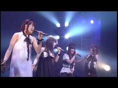 Yuki Kajiura - Open your heart (live) - YouTube