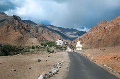 Ladakh, Jammu and Kashmir