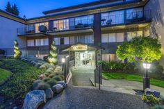Apartments for Rent New Westminster - The Laurels Apartments