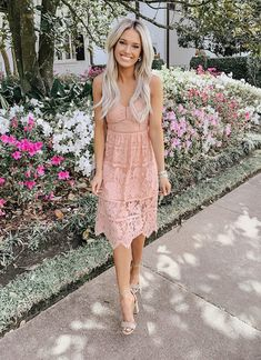 Fashion Tips Bags Cute Casual Spring Outfits Trends & Pretty Looks Cute Summer Outfits For Teens, Spring Outfits Classy, Spring Outfits Women, Summer Dress Outfits, Blush Outfit, Fashion Outfits, Womens Fashion, Fashion Tips, Fashion Trends