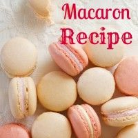 Check out our new and Easy Macaron Recipe! If you've every wanted to try these adorable little desserts, this recipe is the most basic way! Instant Iced Coffee Recipe, Keto Coffee Recipe, Coffee Recipes, Instant Coffee, Instant Pot, Ketogenic Recipes, Diet Recipes, Ketogenic Diet, Aip Diet