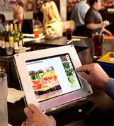 """Guest-Facing Tech in Restaurants - Chili's, Applebee's and Buffalo Wild Wings have installed tabletop tablets! Do you think your customers are going to be satisfied with business as usual? Find, compare and connect with restaurant technology at the Restaurant Software List, directory of solutions and providers at http://www.restaurantsoftwarelist.com/! Need help finding the right POS solution? Download the Free E-Book """"Find the Best POS for Your Restaurant at…"""