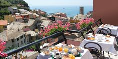 Cinque Terre Hotel Villa Steno *** - Hotel - Monterosso al mare - Cinque Terre - 5 Terre -Italy