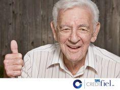 CRÉDITO PARA JUBILADOS. Tener una actitud positiva durante su jubilación, es la mejor forma de enfrentar los cambios que implica esta etapa. En Credifiel, tenemos los mejores productos de crédito para que usted viaje, salga a bailar, conviva con su familia o amigos y siga disfrutando de una vida feliz. http://www.credifiel.com.mx/