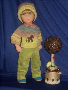 """""""Подарок"""" судьбы?! И встречаем нового жителя нашей кукольной семьи. / Одежда и обувь для кукол - своими руками и не только / Бэйбики. Куклы фото. Одежда для кукол"""