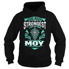 Cool MOY MOYYEAR MOYBIRTHDAY MOYHOODIE MOY NAME MOYHOODIES  TSHIRT FOR YOU T-Shirts
