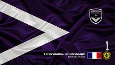 FC Girondins de Bordeaux - Veja mais e baixe de graça em nosso Blog soccerflags.blogspot.com.br