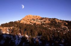 horsetooth rock - Google Search