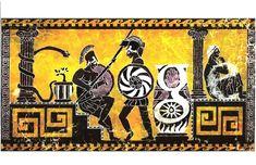 Ancient Greece  Seth T, Tabernash, CO, Age 17 <3