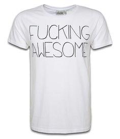 Camiseta de manga corta FA