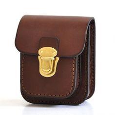 .Love Herz leather goods!