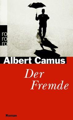 Der Fremde (German Edition): Albert Camus: 9783499221897: Amazon.com: Books