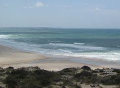 Serra d'El Rei - Burgo costero propiedad de la nueva Orden de los Caballeros