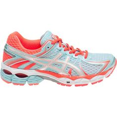 ASICS Womens Gel-Flux Running Shoes