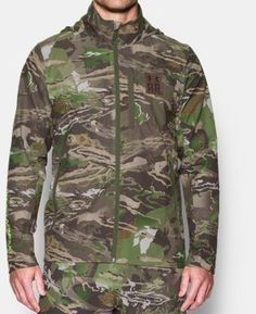 594d52b0a3fbc Men's Camo Hunting. Mens Hunting JacketHunting JacketsHunting GearRidge  ReaperUnder Armour ...