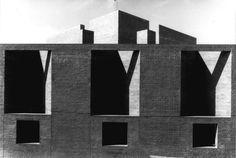 """HIC Arquitectura » Emili Donato > Centro de primaria """"Escola Teixonera"""""""