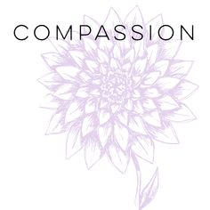 COMPASSION // the whole idea of compassion is based on a keen awareness of the interdependence of all these living beings, which are all part of one another, and all involved in one another. Unicorn Foods, Thomas Merton, Compassion, Crafts, Crafting, Diy Crafts, Craft, Arts And Crafts, Handmade Crafts