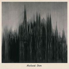 Gerhard Richter, Meiland Dom, 1964