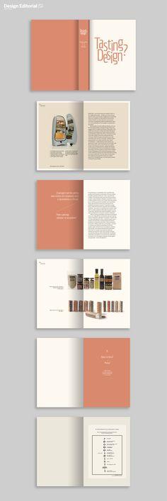 "Book Design. Sylvie Lopes. ""Tasting Design?"""
