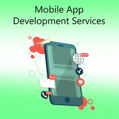 187 Best Mobile Development Services Images In 2019 App