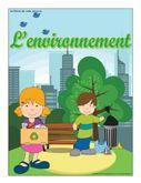 Programmation sur le thème de l'environnement avec des activités éducatives…