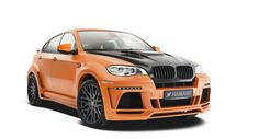 Hamann Motorsports | TYCOON M II FOR BMW X6M E71