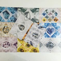 CapeTown | Watercolour Art ♡ (@watercolour_capetown) • Instagram photos and videos  South African stamps and postcards. Collectors edition diamonds.
