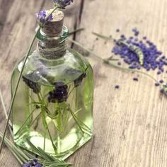 Those essential oils you see lining your health food store shelves are for something after all! You probably already know your favorite scents, so it's not hard to play mixologist and concoct your own fragrance oil or eau de parfum