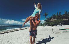 Alexis Ren and Jay Alvarrez - Summer