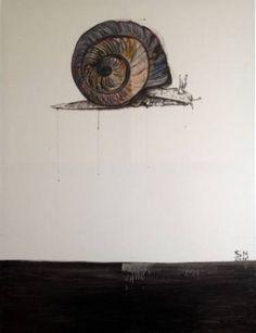 Original Animal Painting by Leni Smoragdova Oil On Canvas, Canvas Art, Original Art, Original Paintings, London Art, Abstract Expressionism Art, Animal Paintings, Art Day, Insta Art
