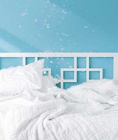 Dust and pollen allergies are often overlooked sources of sleep disruption. A few tips to help you make it through the night if you're an allergy sufferer.
