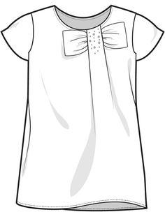 SS17 kids Dress