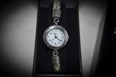 White Horse Hair Toggle Timepiece Made with Beautiful Authentic Horse Hair   eBay