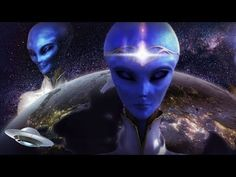 The Arcturians - The Most Evolved Alien Specie in Our Galaxy and Earth's Wardens - YouTube ☀️