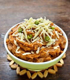 Refried Pinto Beans; remove bacon, substitute with Quorn ham etc?