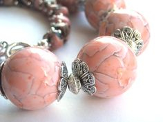 Tutorial...polymer clay necklace
