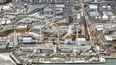 In yet another major leak at the crippled Fukushima nuclear power plant, operator Tokyo Electric Power Co. (TEPCO) reported that 750 tons of contaminated rainwater have escaped the plant.