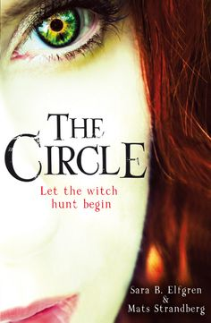Book Chick City | Reviewing Urban Fantasy, Paranormal Romance & Horror | ALL HALLOWS EVE 2012 – REVIEW: The Circle by Sara B. Elfgren & Mats Strandberg (click for review)