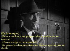 Callejón sin salida. Dead Reckoning. Director: John Cromwell. 1947.