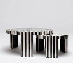 mesas con rayas - Buscar con Google