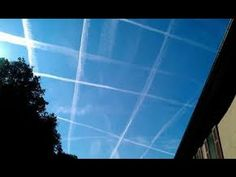 Must Watch! Here Is Your Proof That Chemtrails Cause Cancer