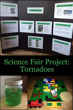 I am doing a science fair project called tornado in a tube what would be the hypothesis be !!