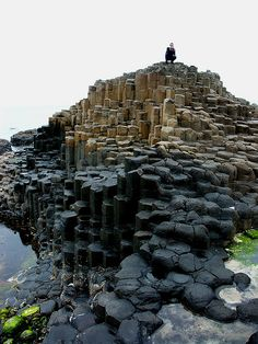 Imagery. The Giants Causeway, Ireland Version Voyages, www.versionvoyages.fr coffrets cadeaux, billets d'avion www.flyingpass.fr