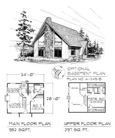 master bedroom loft house plans 1000 images about a frame house plans on 19142
